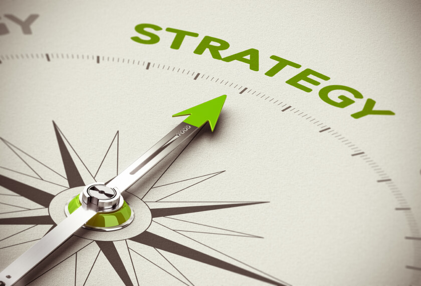 Strategy Is Getting Traction in the Middle Market