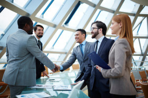 Develop Great HR Business Partners