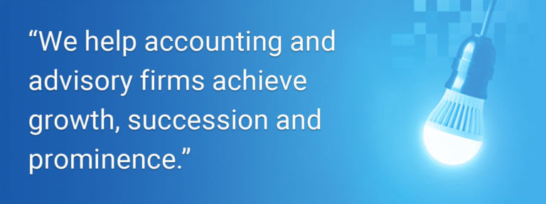 StangerCarlson Helps Accounting & Advisory Firms Achieve Growth, Succession & Prominence